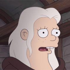 Désenchantée : le teaser de la série d'animation de Netflix par le papa des Simpson