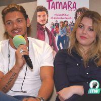 """Rayane Bensetti et Héloïse Martin en interview pour Tamara 2 : """"C'était plus drôle de jouer des ex"""""""