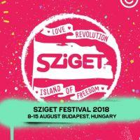 Sziget Festival 2018 : la France à l'honneur avec Petit Biscuit, la Femme...