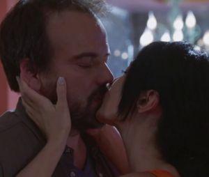 Plus belle la vie : Jean-Paul et Samia s'embrassent, bientôt le retour du couple ?