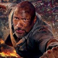 Skyscraper : 3 bonnes raisons d'aller voir le film avec Dwayne Johnson