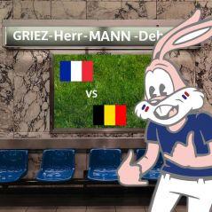 Coupe du Monde 2018 : le métro bruxellois passe l'hymne des Bleus après un défi avec la RATP 🎵