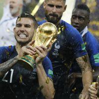 Les Bleus champions du monde 2018 : la RATP renomme des stations de métro en leur honneur