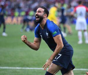 Adil Rami : le best-of de ses meilleurs moments lors du Mondial 2018