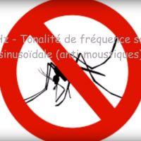 Youtube : des vidéos pour faire fuir les moustiques ?