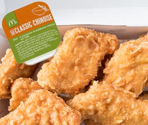 McDonald's suspend sa sauce chinoise, les internautes en panique : la réponse parfaite de Mcdo !