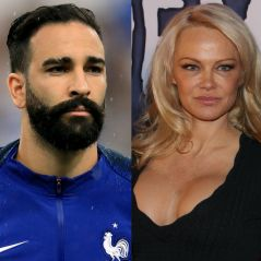 Adil Rami fiancé à Pamela Anderson ? Le footballeur répond