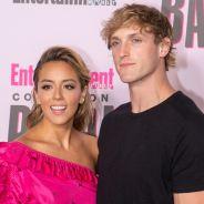 Logan Paul et Chloe Bennet en couple : premier tapis rouge à deux ❤️