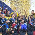Coupe du monde 2018 : les Bleus champions, le sélectionneur croate les tacle