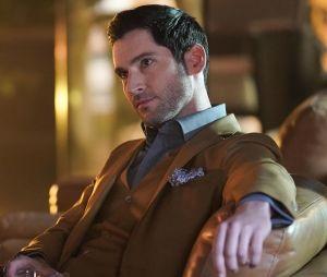 Lucifer saison 4 : Tom Ellis nu dans la suite ? Il répond !