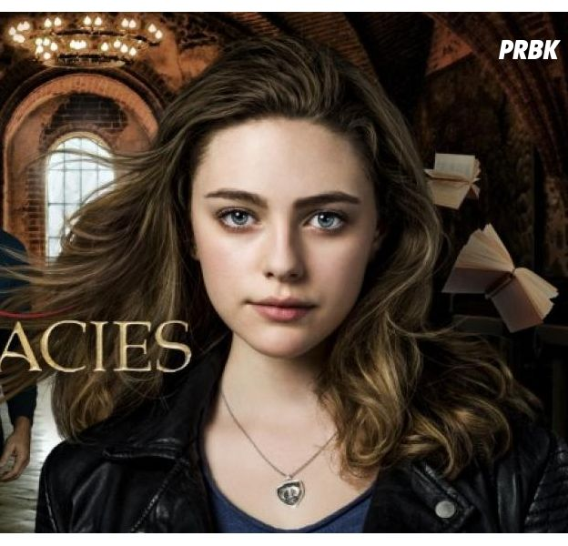 Legacies saison 1 : des stars de The Vampire Diaries et The Originals de retour