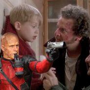 Maman j'ai raté l'avion : Ryan Reynolds prépare une parodie barrée façon Deadpool défoncé