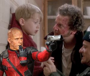 Maman j'ai raté l'avion : Ryan Reynolds prépare une parodie déjantée façon Deadpool