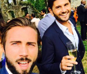 Christophe Beaugrand marié à Ghislain Gérin ? Ils se seraient dits oui !