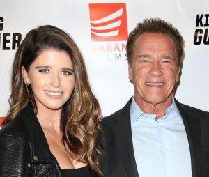 Chris Pratt en couple avec Katherine Schwarzenegger ? Le bisou qui semble confirmer !