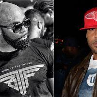 Booba VS Kaaris : grosse bagarre entre les deux rappeurs à l'aéroport d'Orly 🥊