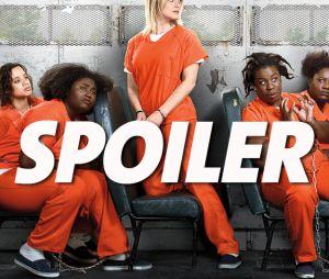 Orange is the New Black saison 7 : (SPOILER) de retour dans la suite ? La réponse !