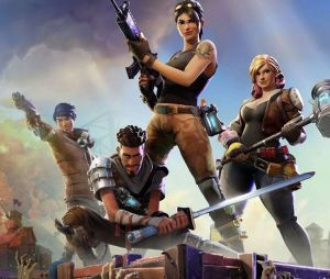 Fortnite bientôt sur smarphone Android… mais pas sur Google Play