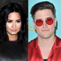 Demi Lovato : son ami d'enfance Logan Henderson donne de ses nouvelles