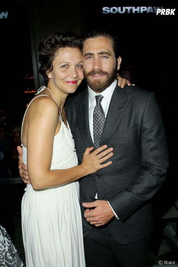 Ces frères et soeurs qui sont acteurs : Maggie et Jake Gyllenhaal