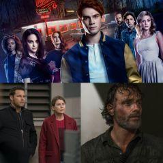 Riverdale saison 3, Grey's Anatomy saison 15... toutes les dates de retour de vos séries préférées
