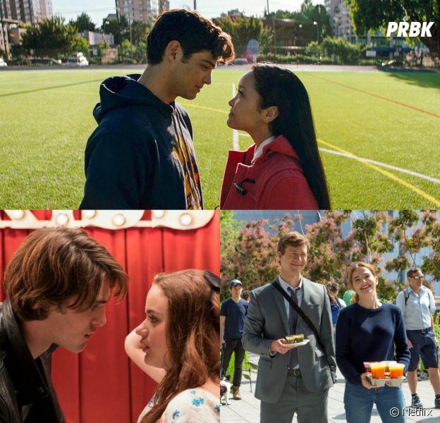 A tous les garçons que j'ai aimés, The Kissing Booth... les comédies romantiques à voir sur Netflix