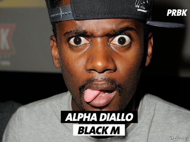 Le vrai nom de Black M