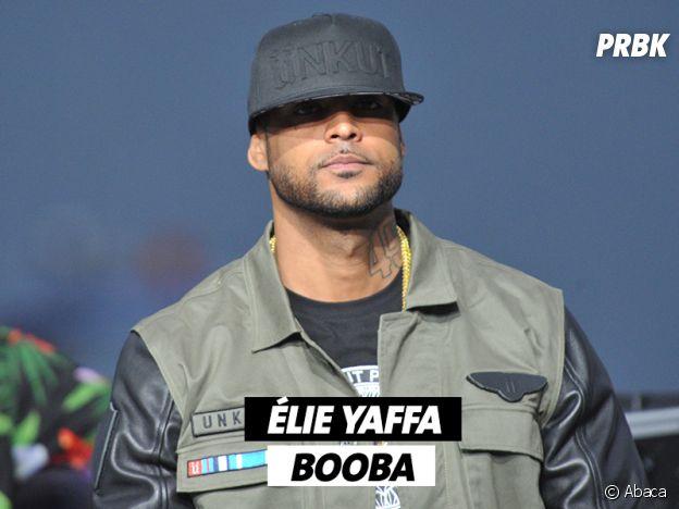 Le vrai nom de Booba