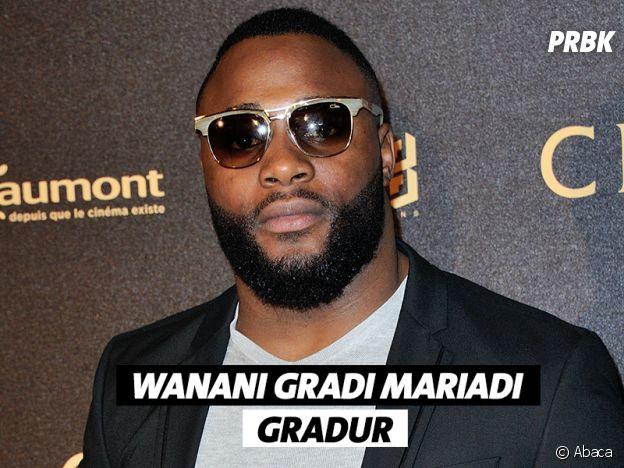 Le vrai nom de Gradur