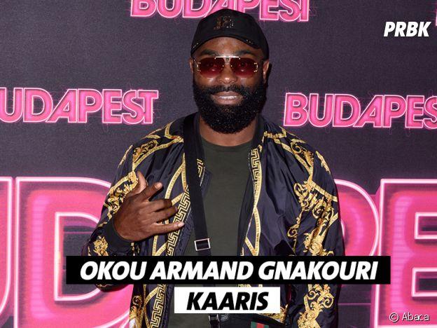 Le vrai nom de Kaaris