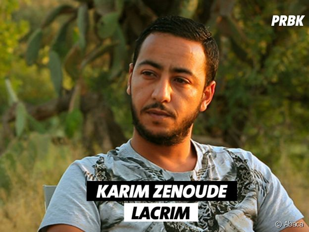 Le vrai nom de Lacrim