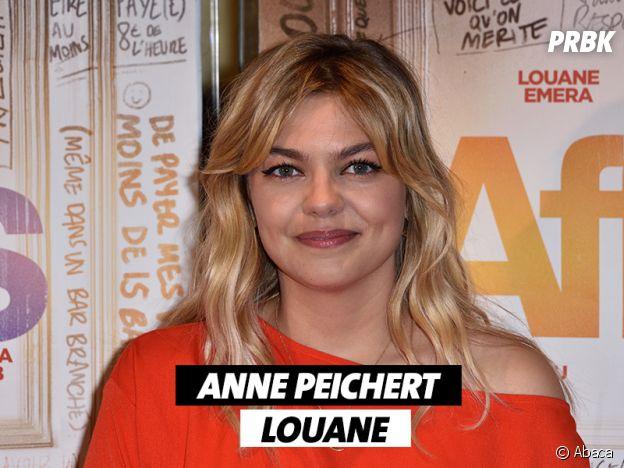 Le vrai nom de Louane