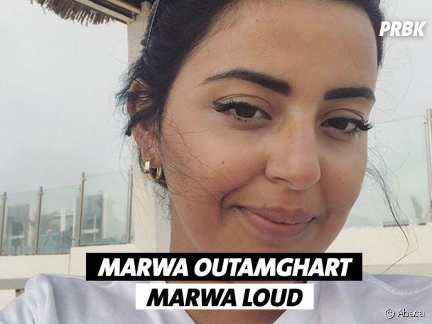Le vrai nom de Marwa Loud
