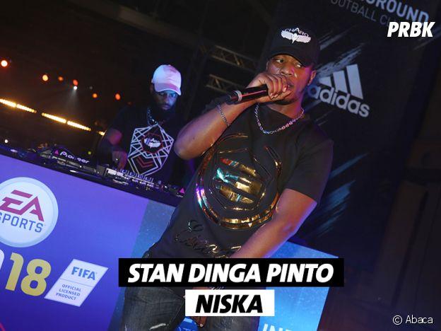 Le vrai nom de Niska