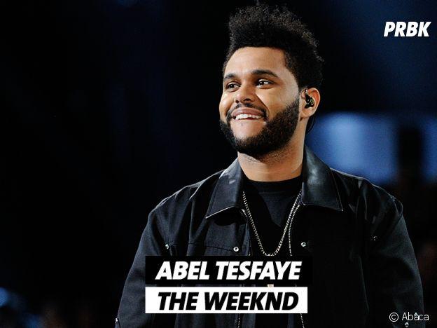Le vrai nom de The Weeknd