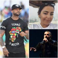 Booba, Drake, Marwa Loud : découvrez les vrais noms des stars de la musique