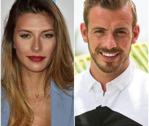 Julien Bert en couple avec Camille Cerf ? La réponse cash de l'ex-Miss France
