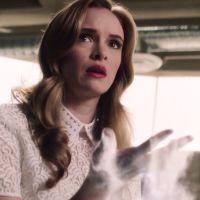 The Flash saison 5 : de gros mystères sur Caitlin/Killer Frost dévoilés grâce... à son père