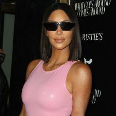 Kim Kardashian anorexique ? Elle révèle son poids hallucinant et ses secrets minceur