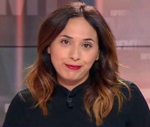 Quotidien : Salhia Brakhlia devrait faire son arrivée à la rentrée dans l'émission de Yann Barthès.