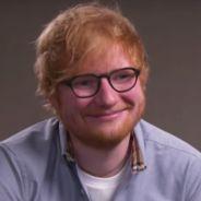 Ed Sheeran marié en secret à Cherry Seaborn : il dévoile son alliance 💍