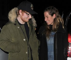 Ed Sheeran marié en secret à Cherry Seaborn : il confirme !