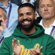 Drake en couple avec le mannequin Bella Harris ?