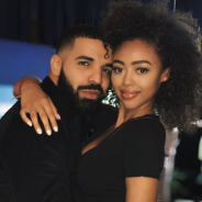 Drake en couple avec un mannequin de 18 ans ? ❤