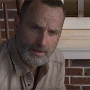 The Walking Dead saison 9 : Maggie vs Rick vs un zombie, nouvelle bande-annonce sous tension