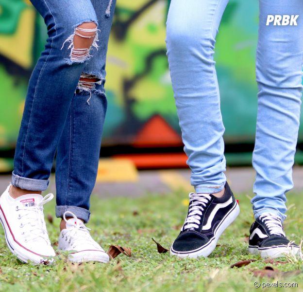 Sneakers : 5 astuces pour les garder comme neuves.