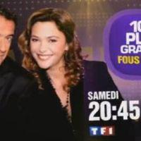 Les 100 plus grands ... sur TF1 ce soir ... samedi 28 août 2010 ... bande annonce