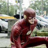 The Flash saison 5 : une énorme scène d'action va bluffer les fans cette année
