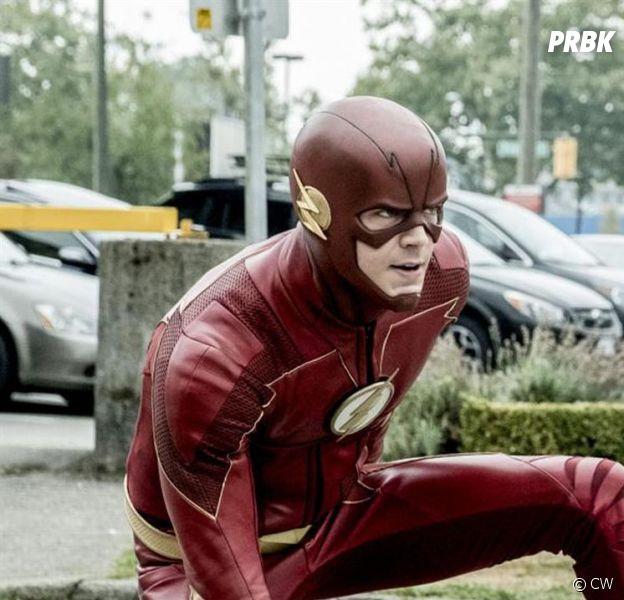 The Flash saison 5 : une énorme scène d'action va bluffer tous les fans cette année