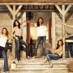 Desperate Housewives saison 7 ... l'affiche promo